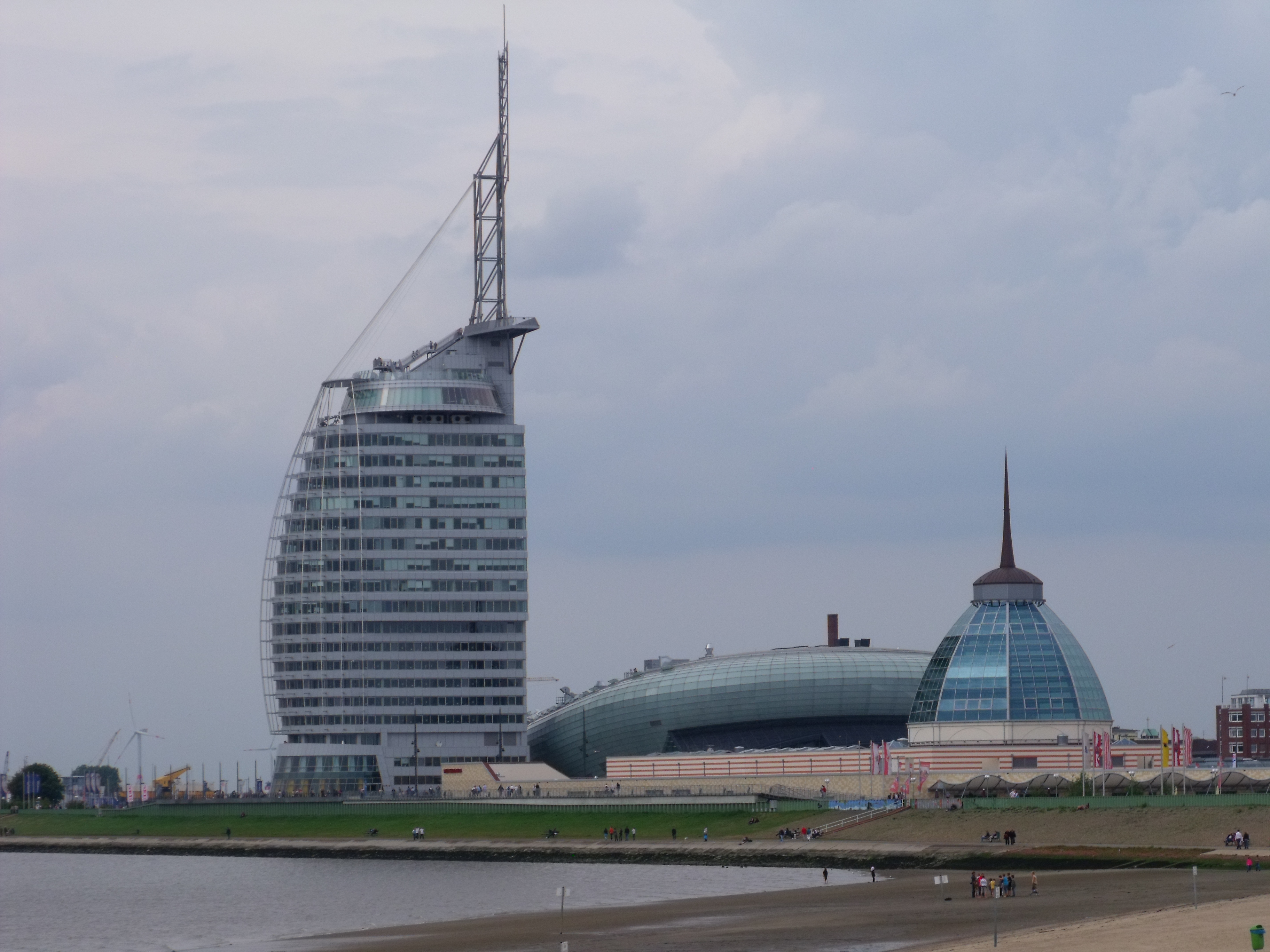 Bremerhaven Hotel Atlantic Sail City