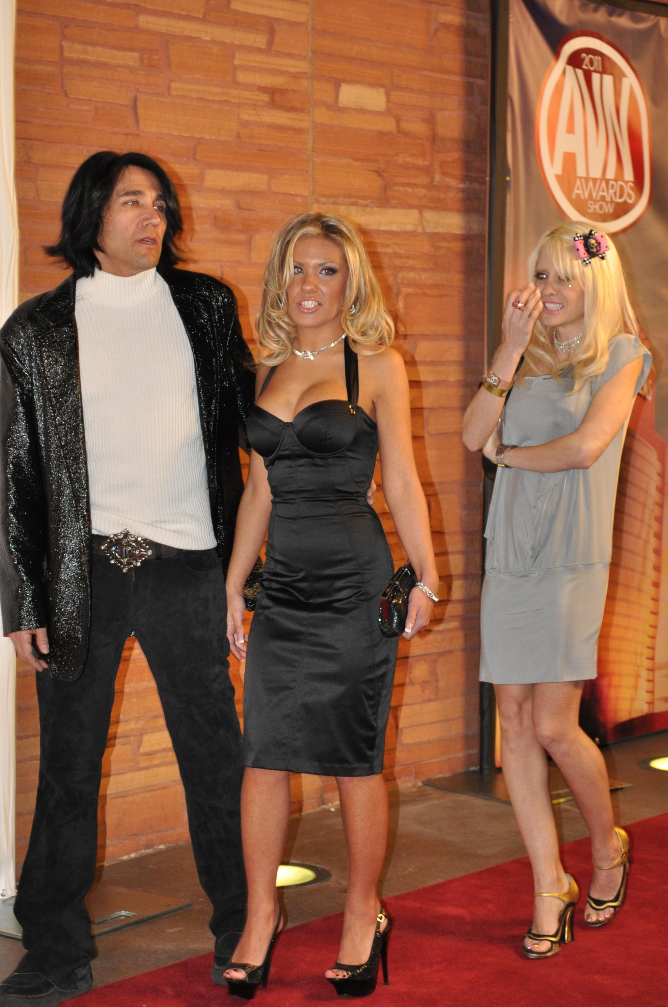Fileaubrey Addams At Avn Awards 2011 2 Jpg