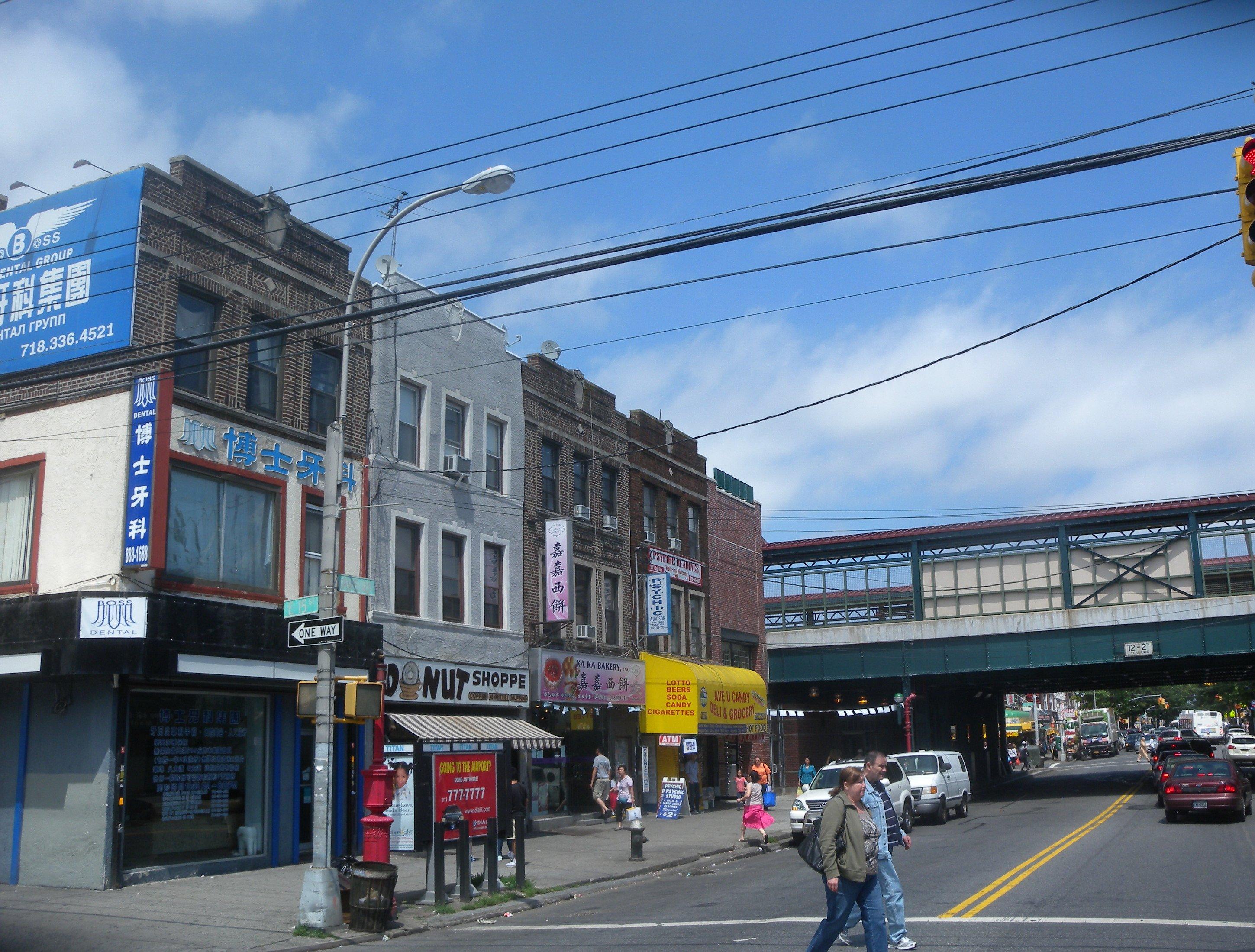 Restaurants In Bensonhurst New York