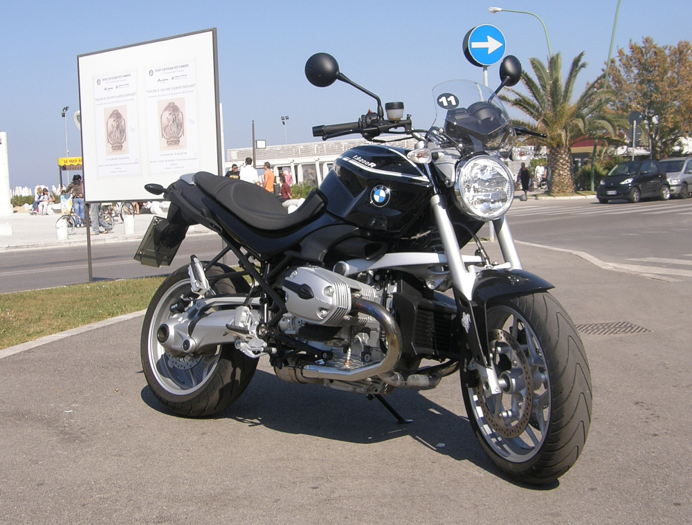 File Bmw Motorcycles R1200r 01 Raboe Jpg Wikimedia Commons