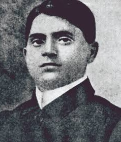 Bagha Jatin Indian revolutionary freedom fighter