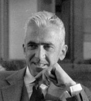 Marcel Baltazard French physician