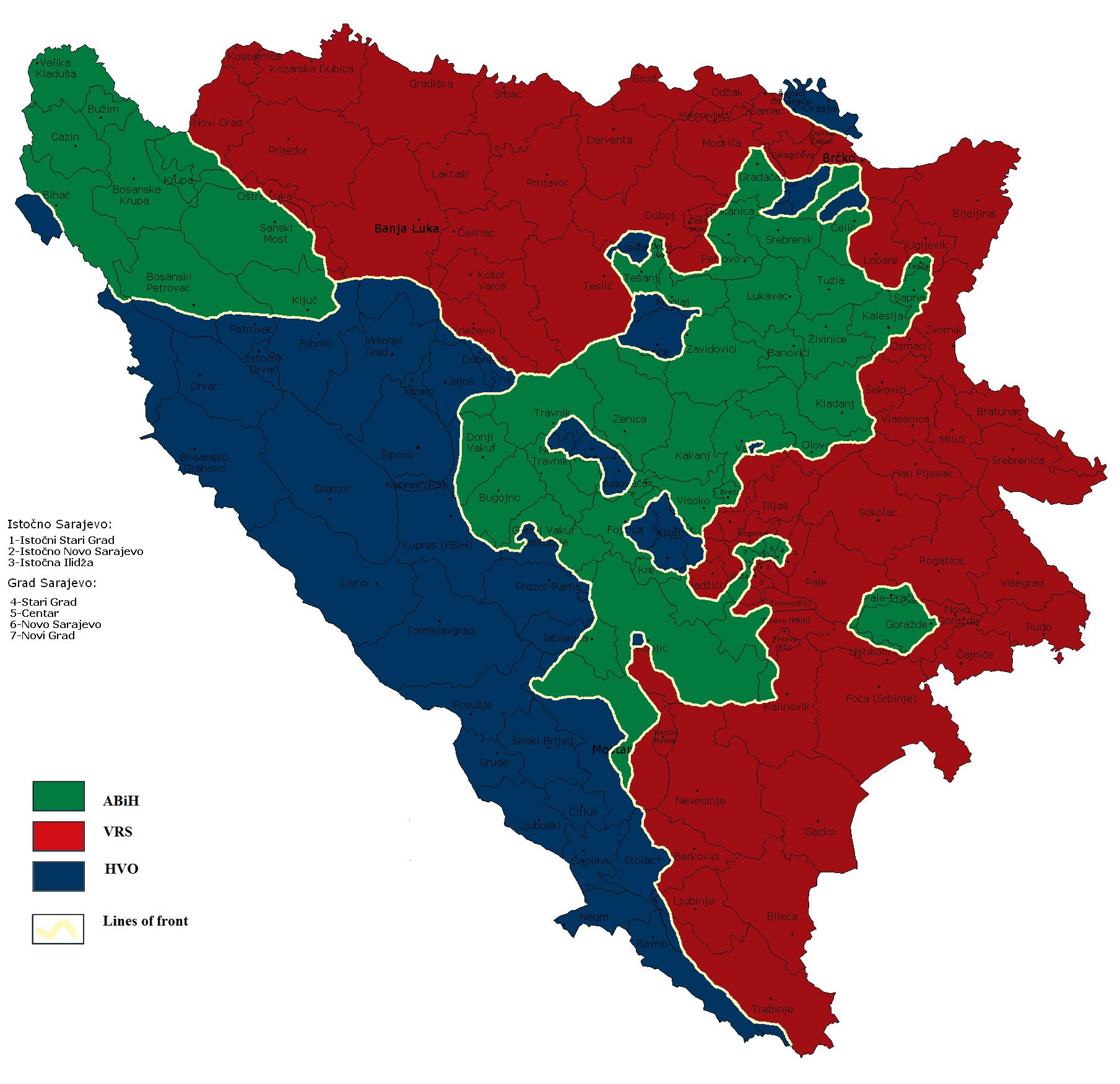 r233publique croate dhercegbosna � wikip233dia
