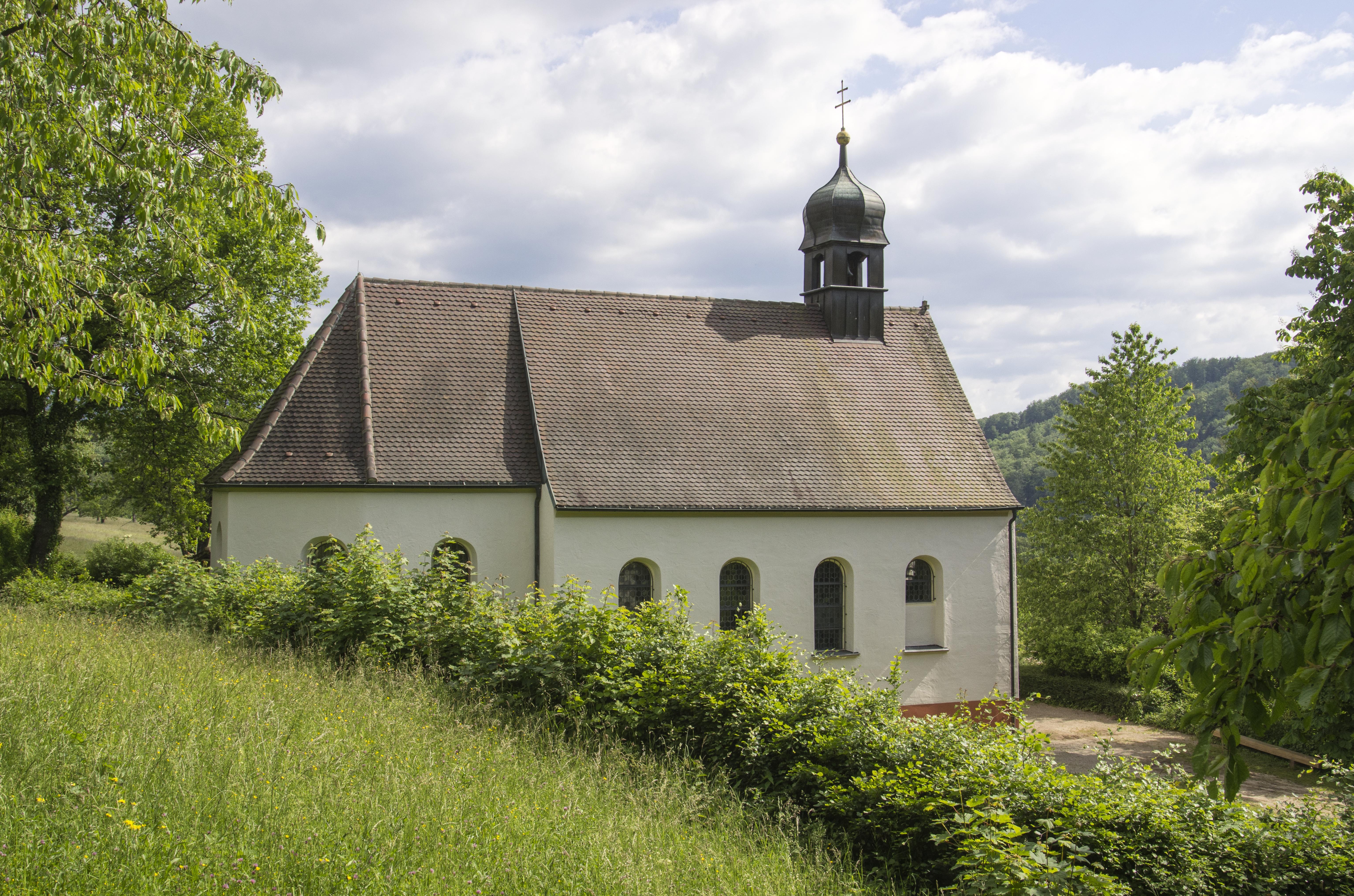 Datei Berghauser Kapelle Ebringen Jm8732 Jpg Wikipedia