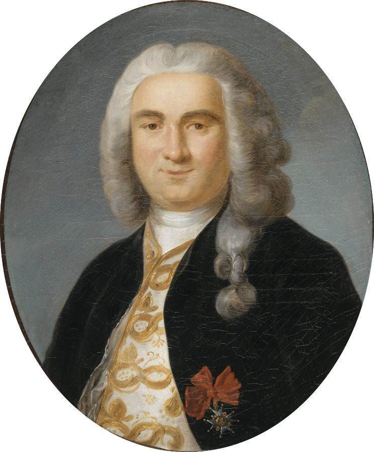 Bertrand-François Mahé de La Bourdonnais - Wikipedia