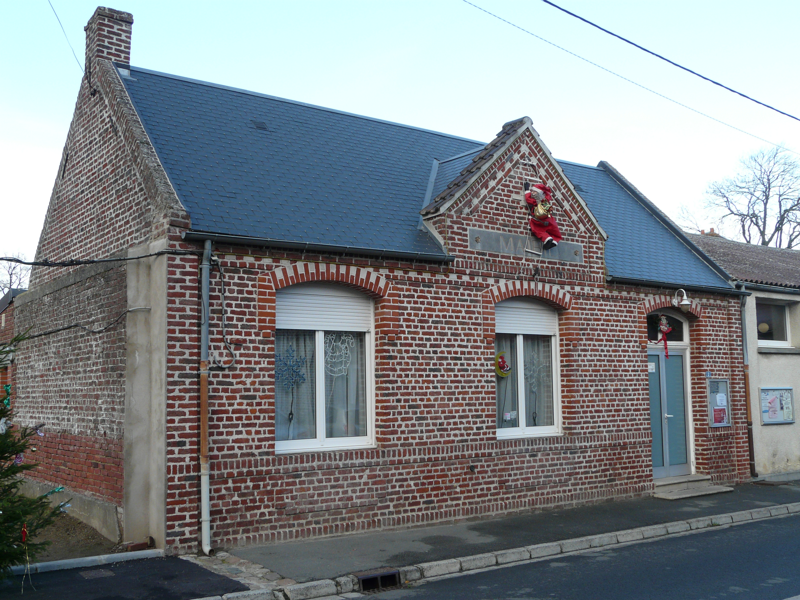 Blécourt (Nord)