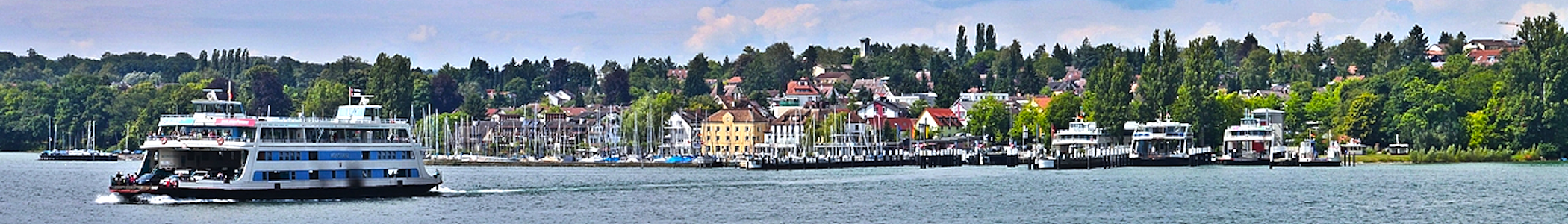 Bodensee Region Travel Guide At Wikivoyage