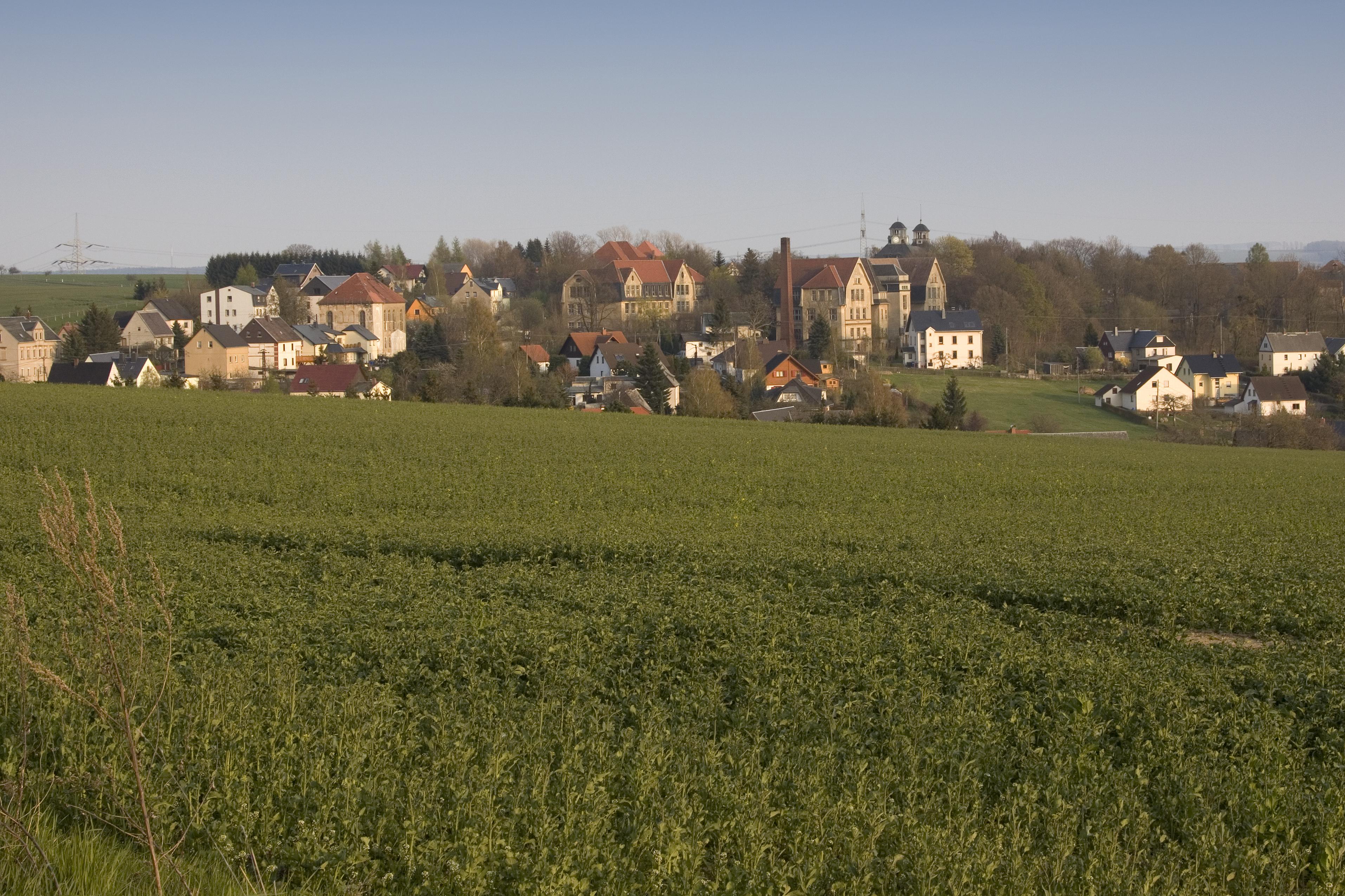 Bräunsdorf (Oberschöna)