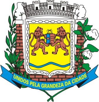 Brasão de Fernandópolis