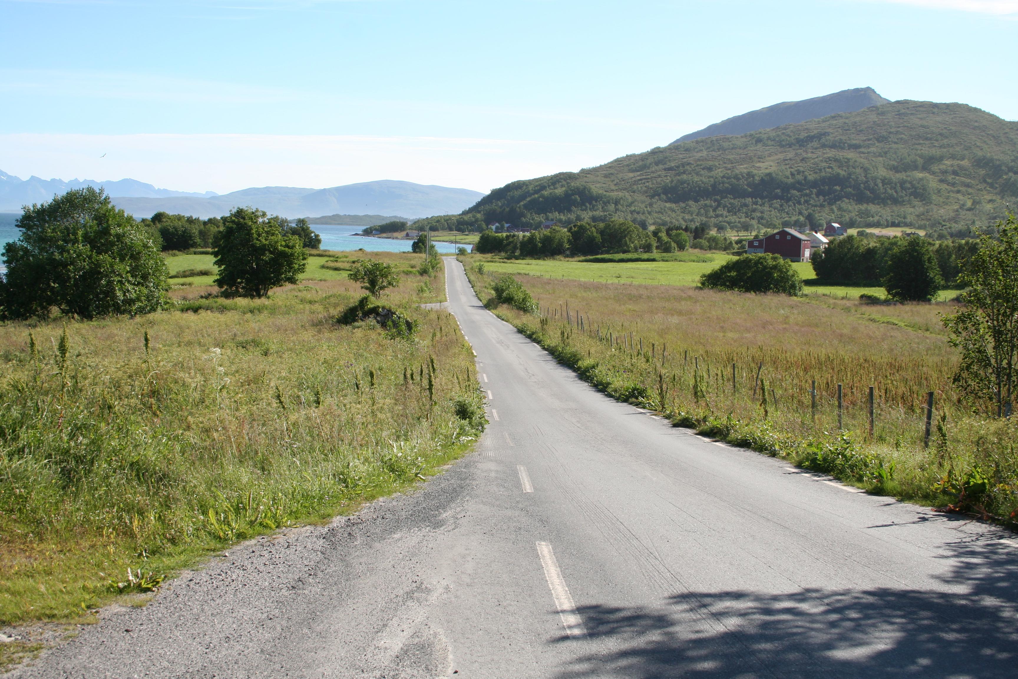 norskdate Sortland
