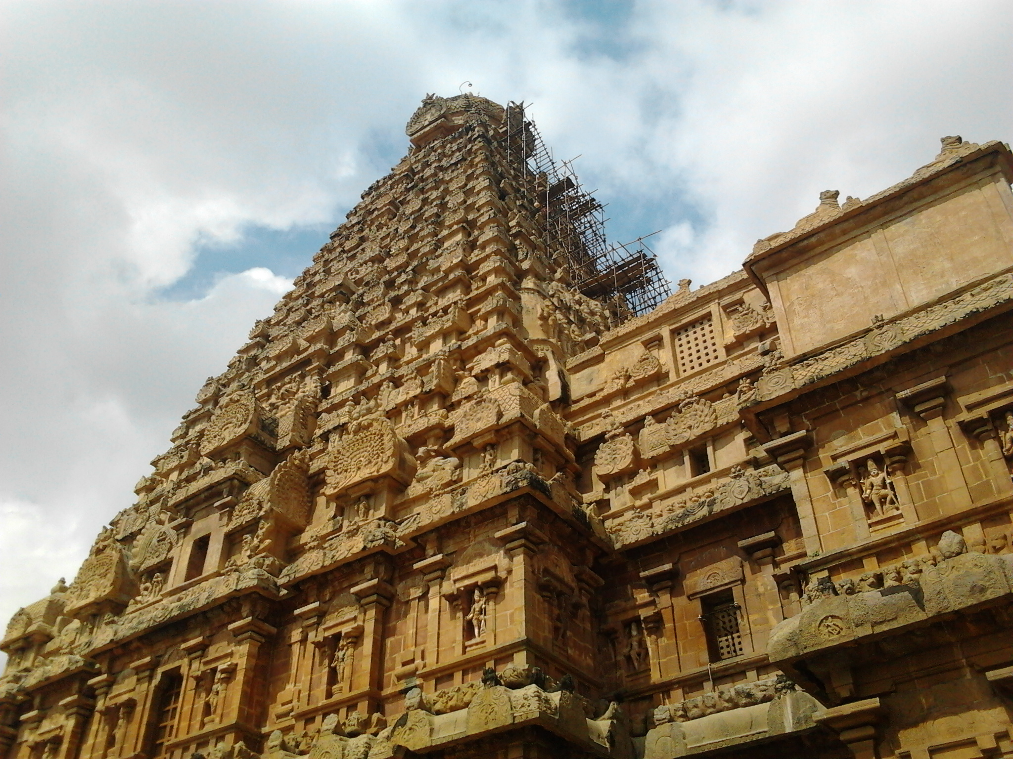 Tanjore Temple History In Tamil Pdf