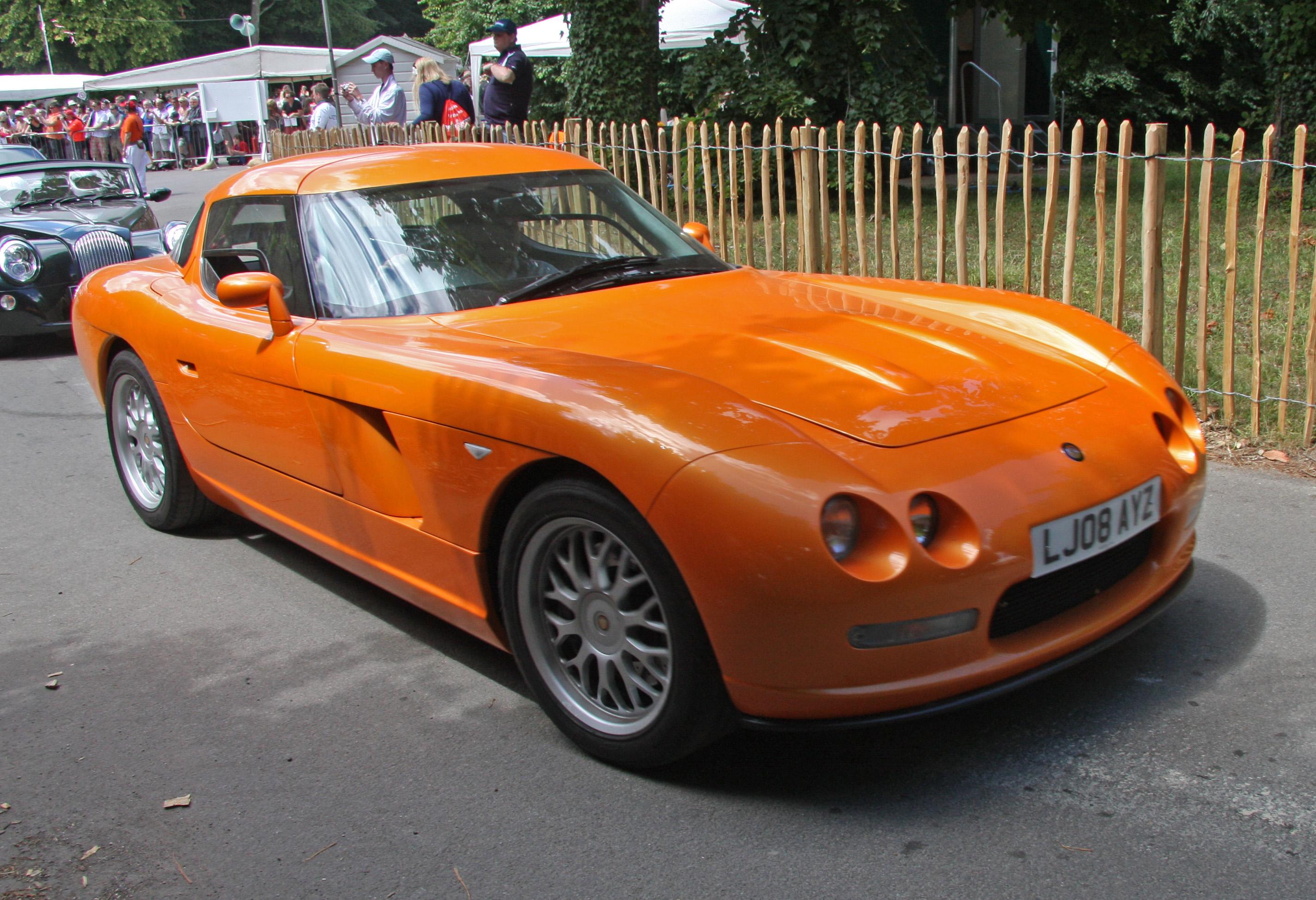 Bristol Cool Cars N Stuff - Cool cars bristol