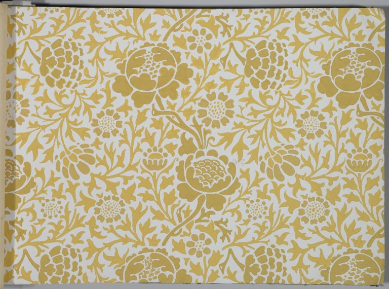 chapter yellow wallpaper examples the yellow wallpaper