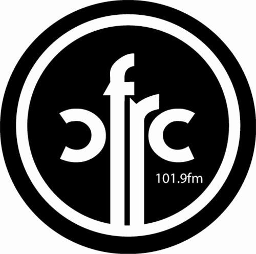 CFRC-FM - Wikipedia