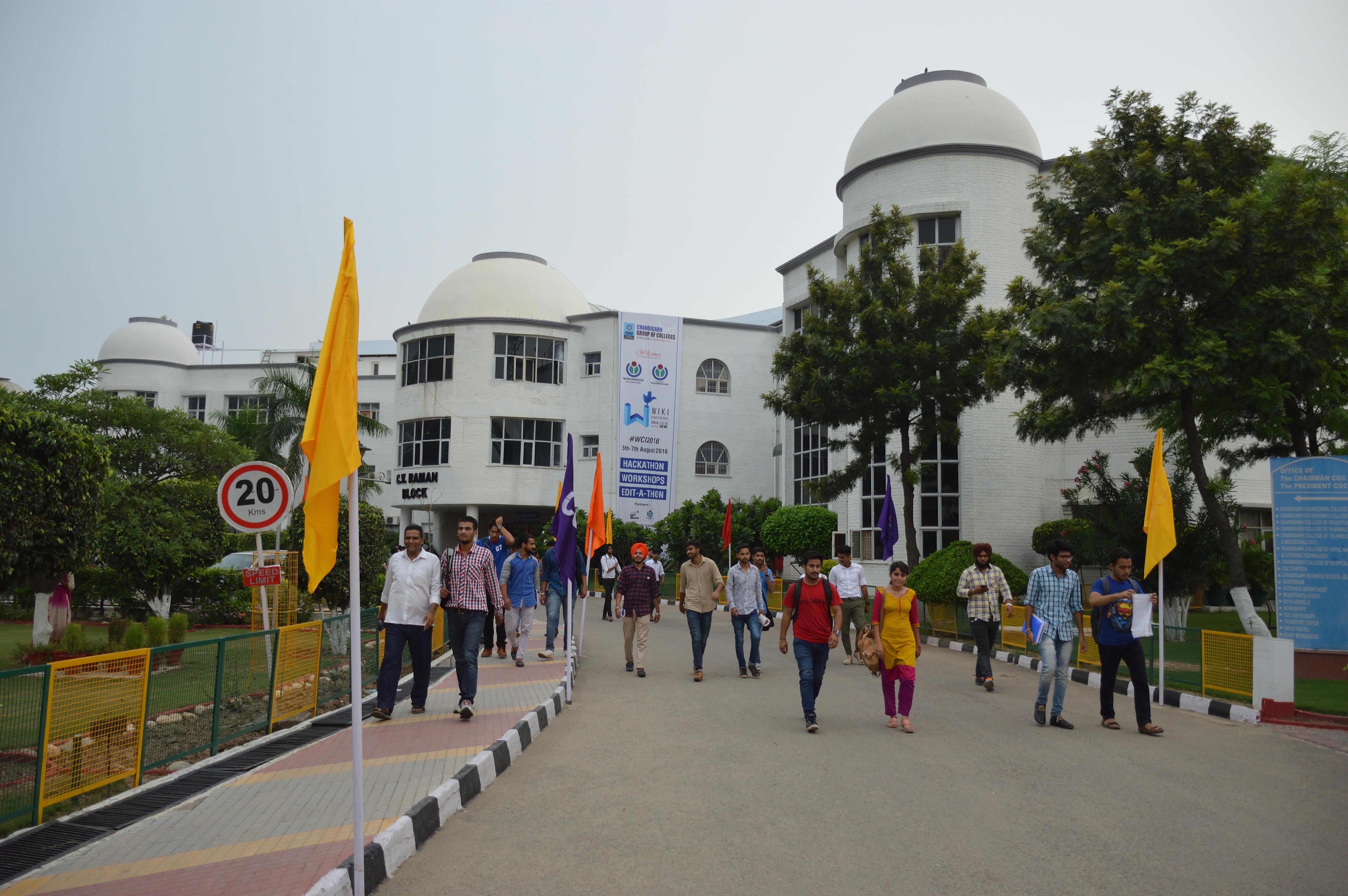 FileCV Raman Block Chandigarh Group of