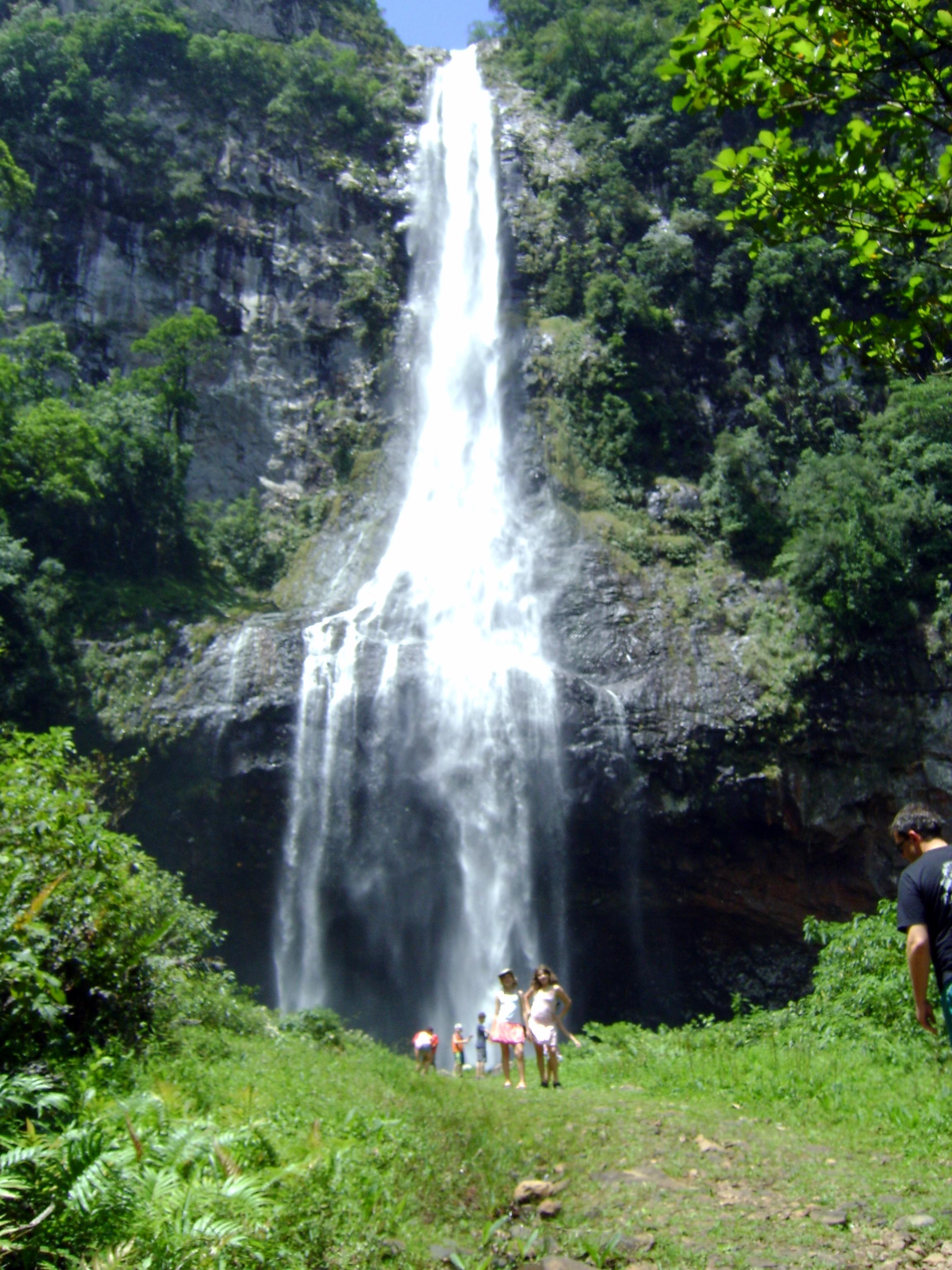 Três Forquilhas Rio Grande do Sul fonte: upload.wikimedia.org