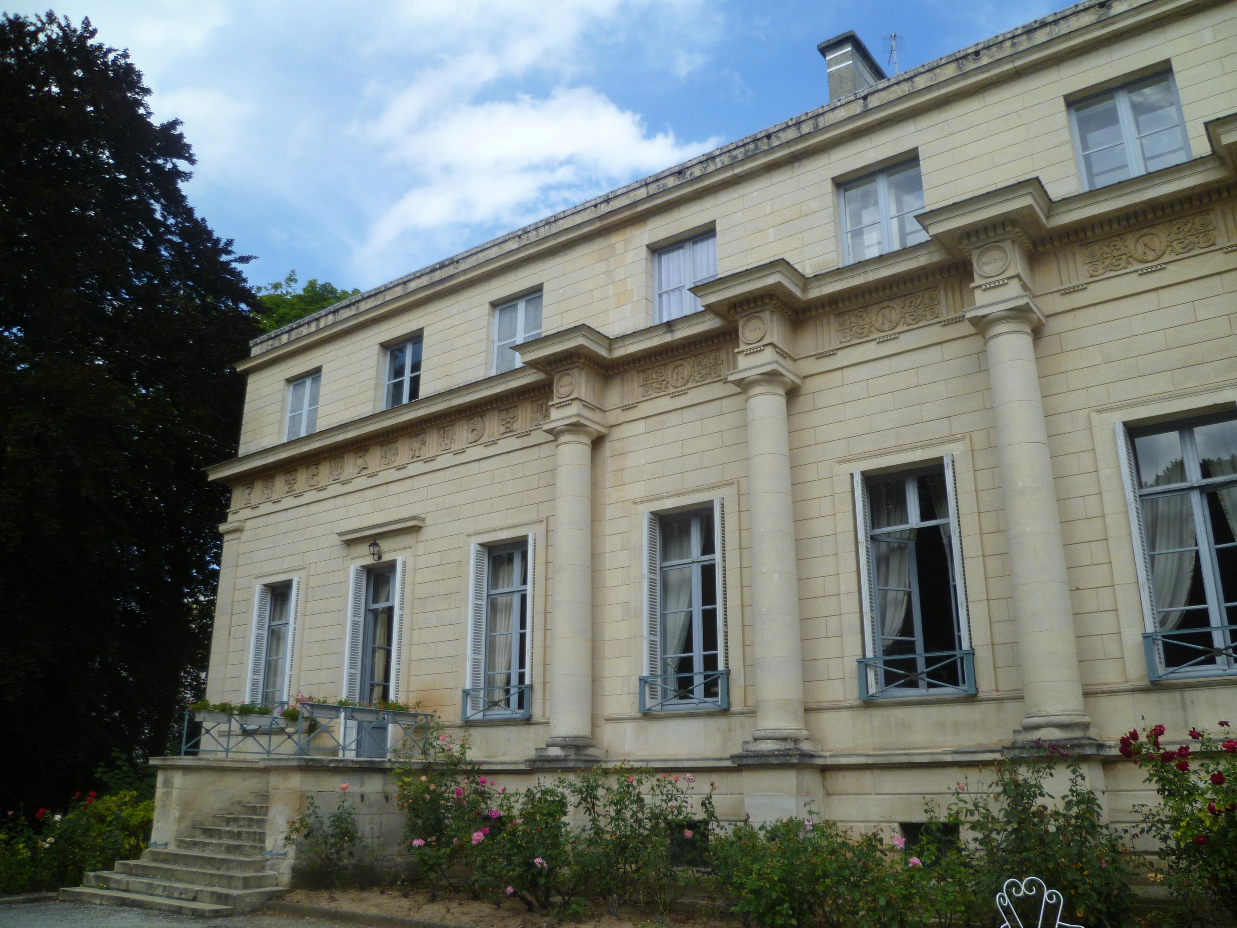 Hotel Sur Caen Pas Cher