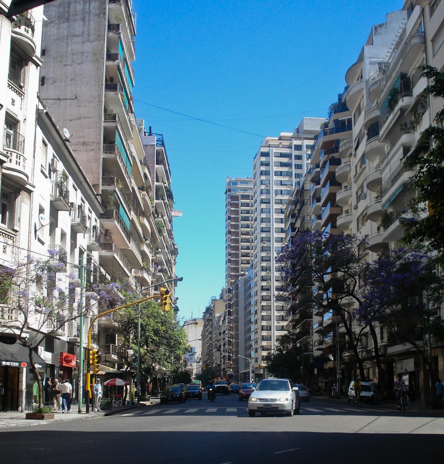 Recoleta buenos aires wikip dia a enciclop dia livre for Hotel buenos aires design recoleta