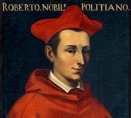 Roberto de Nobili Italian cardinal