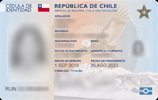 Archivo Cedula Identidad Chile 2013 Sin Datos Png Wikipedia La
