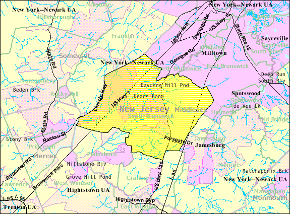 South Brunswi<a name='more'></a>ck, New Jersey