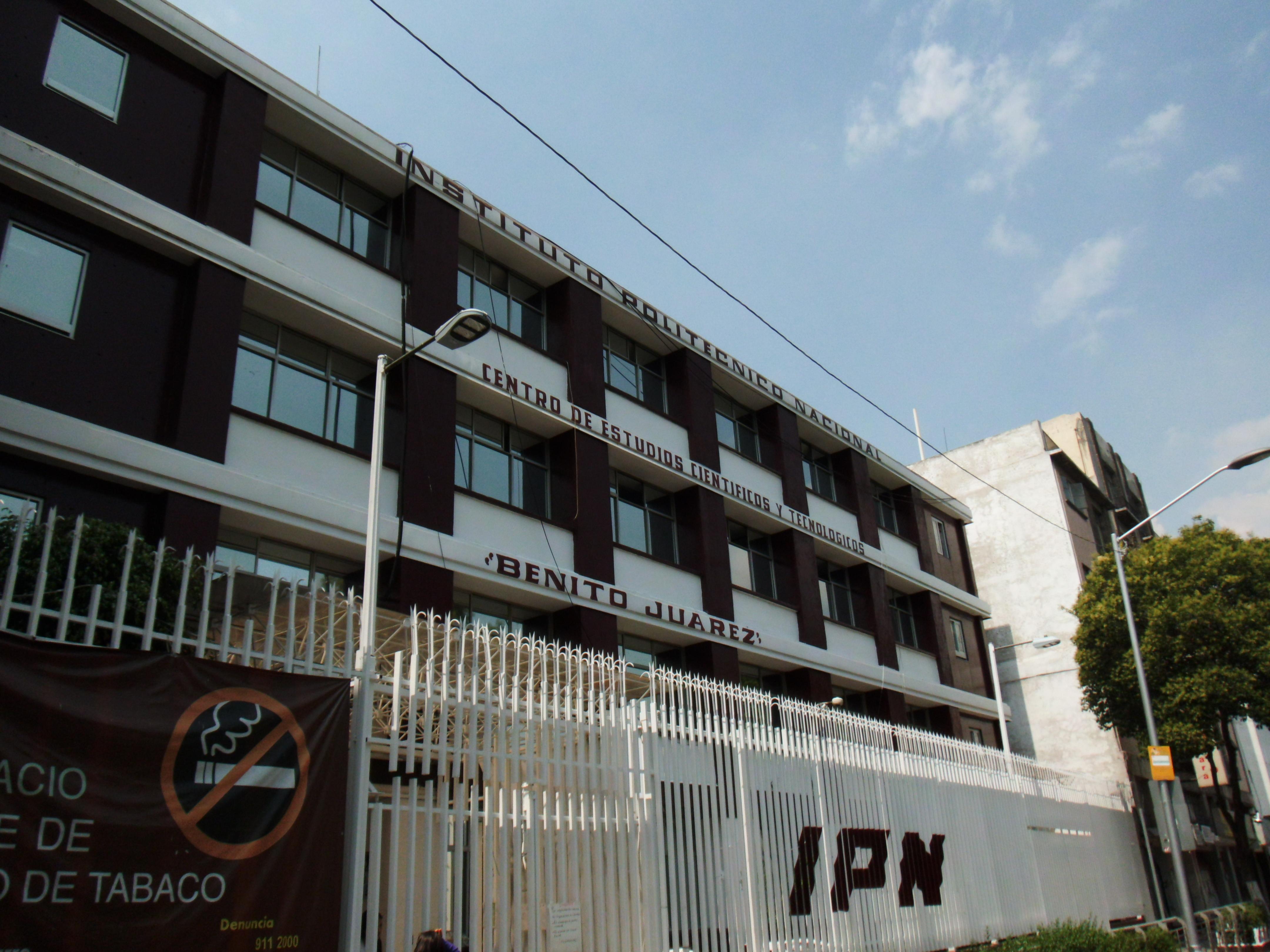 IPN suspende examen de admisión hasta nuevo aviso