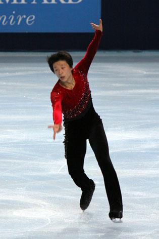 File:Chao Yang at 2009 Trophee Eric Bompard.jpg