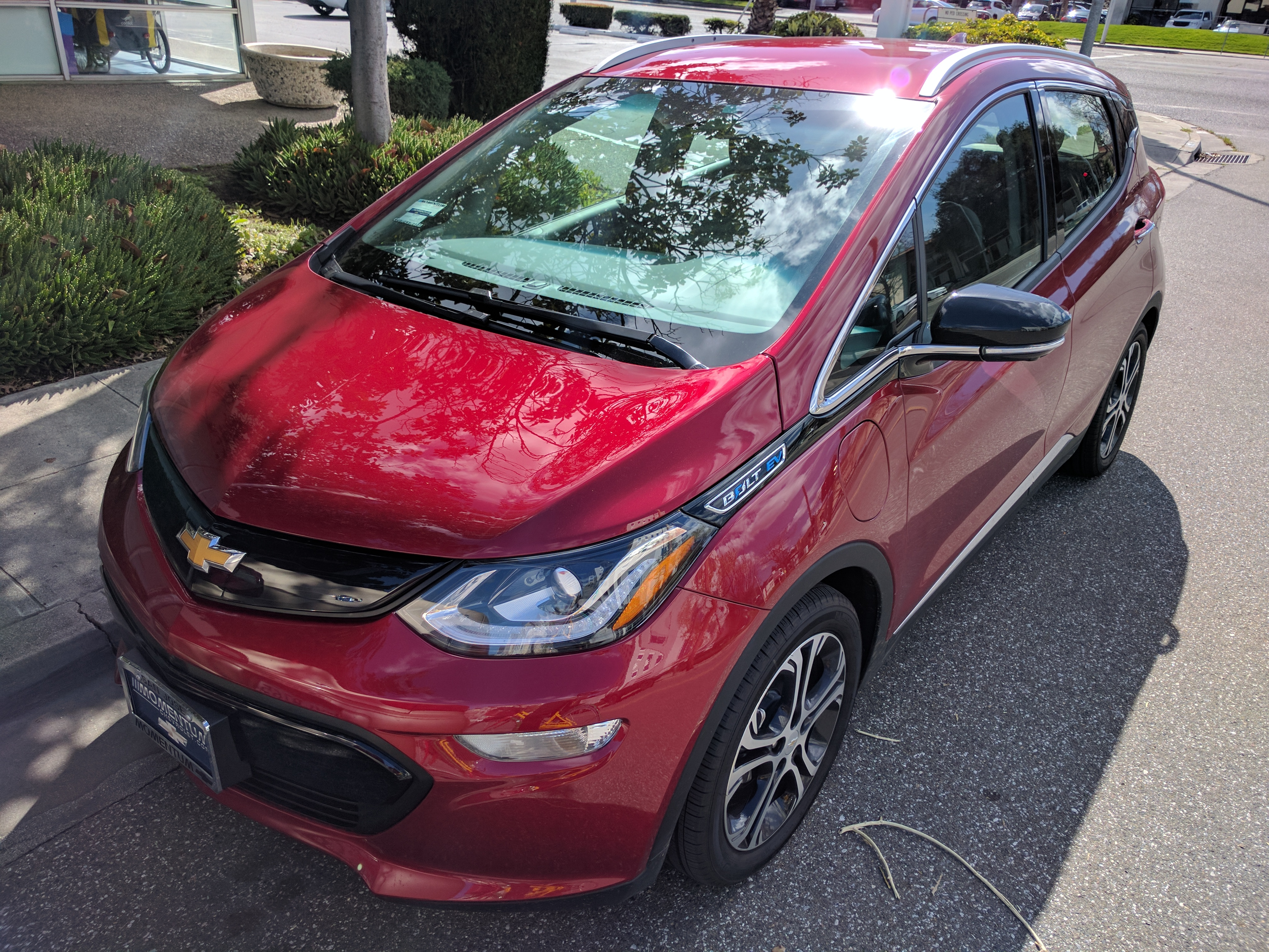 chevy bolt or tesla model s which is the best ev for a road trip rh onelectriccars com