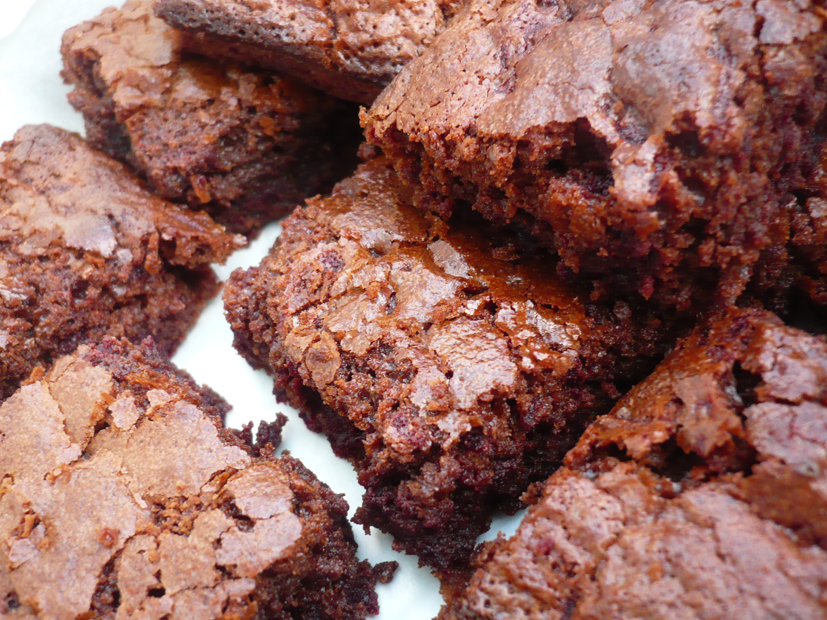 File:Chocolate Beetroot Brownies.jpg - Wikimedia Commons