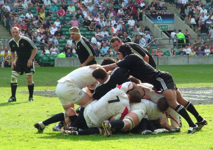 que es el rugby taringa