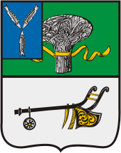 Coat of Arms of Novouzensk (Saratov oblast)