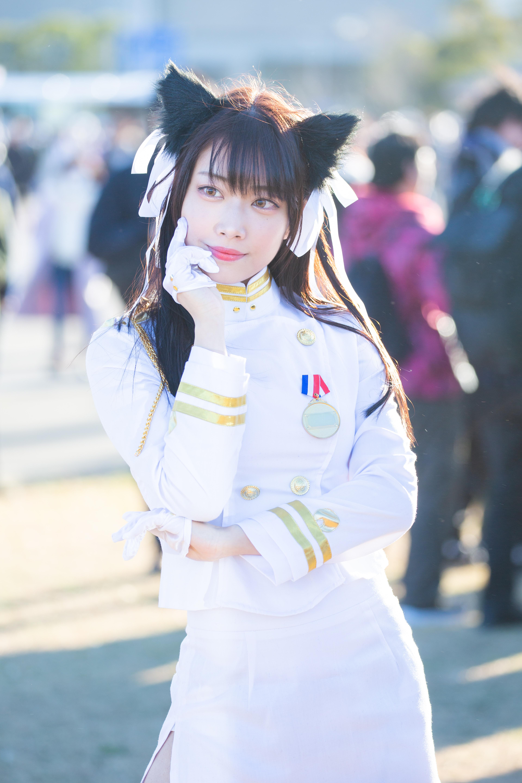 G Queen Yuri Hyuga azur lane - wikiwand