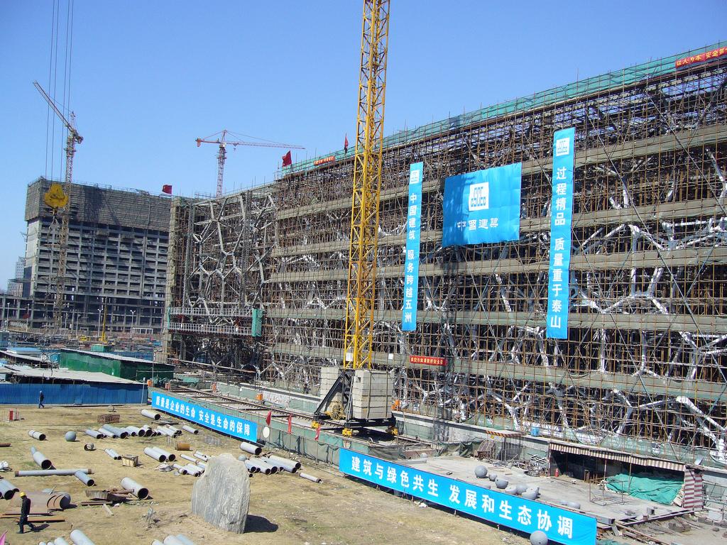 File construction beijing 2008 water cube - Estructuras de metal ...