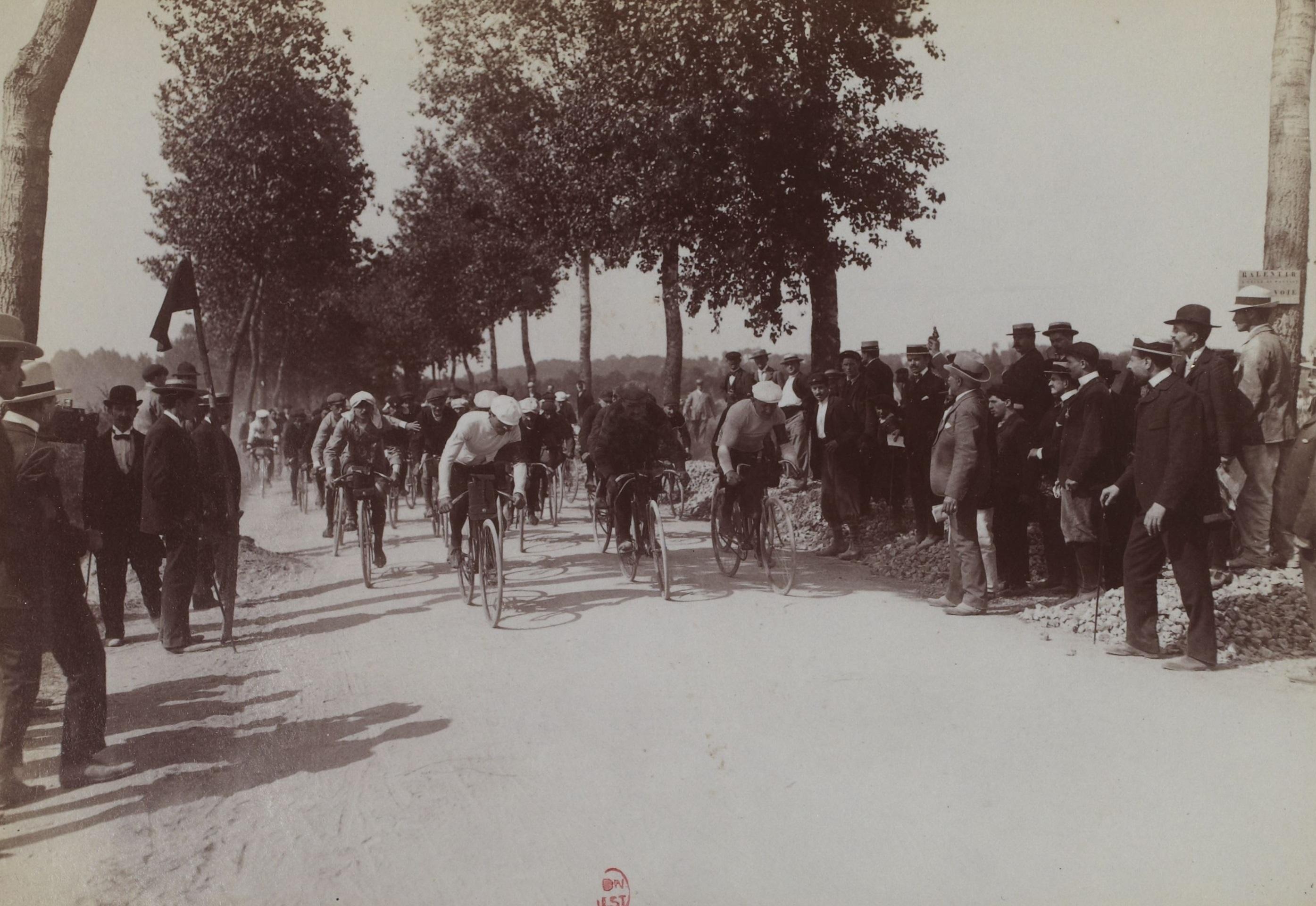 b48bb2563c184 Tour de France 1903 — Wikipédia
