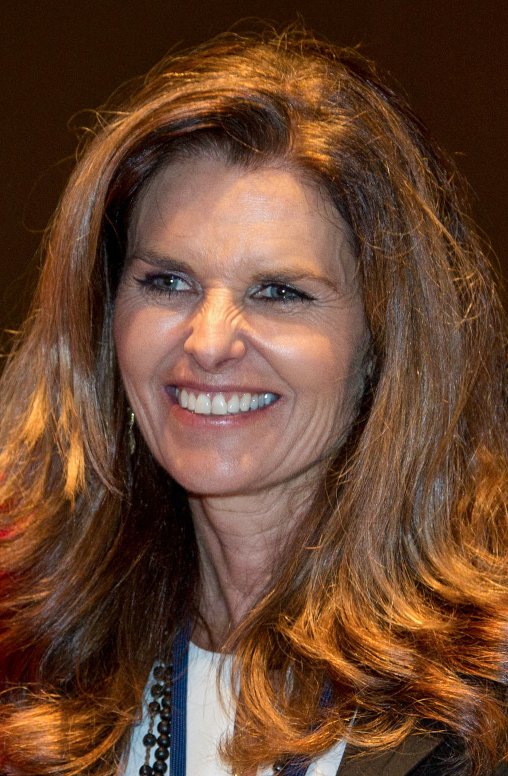 Maria Shriver Wikipedia Autos Post