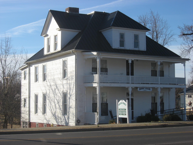 FileDarby House in Dawson Springsjpg FileDarby House