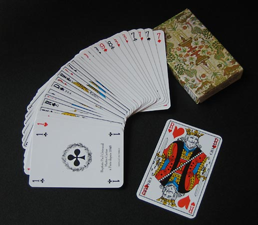 play french tarot