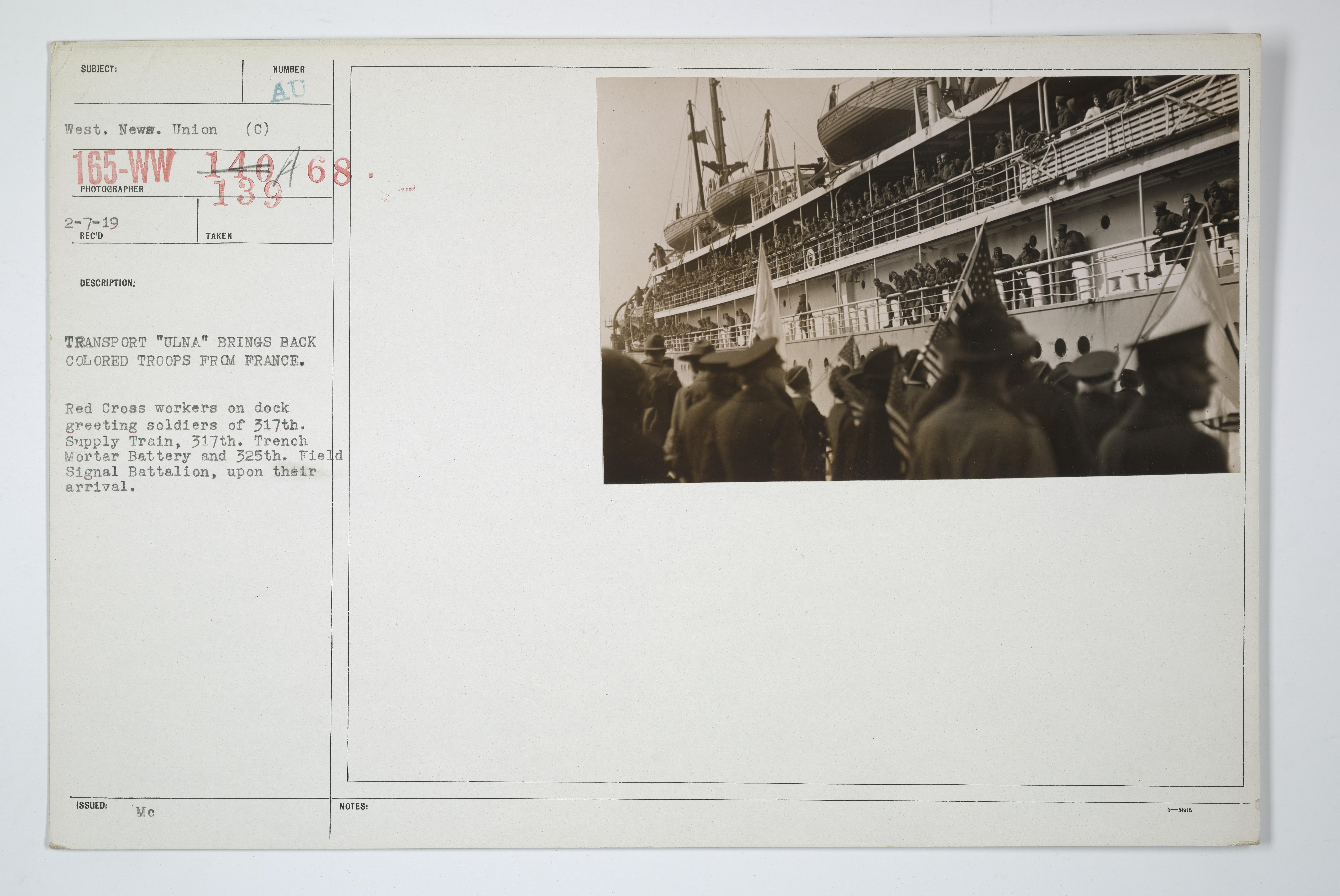 file demobilization arrivals home transport of ulna brings back rh commons wikimedia org