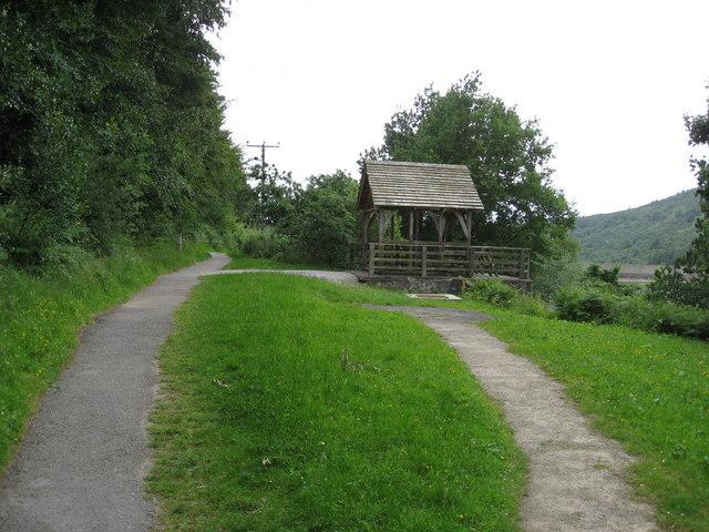 Derwent Valley Heritage Way - geograph.org.uk - 859846