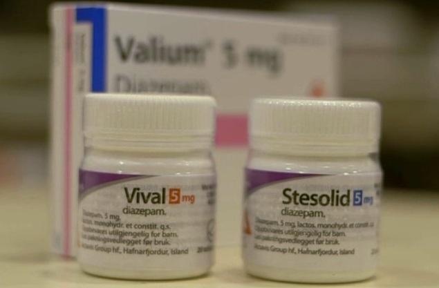 Diazepam rektal fiyat