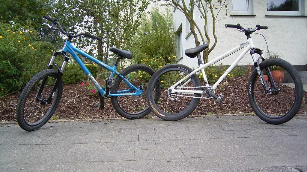 Dirt Bike – Wikipedia