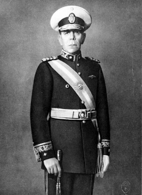 Edelmiro Julián Farrell - Wikipedia, la enciclopedia libre