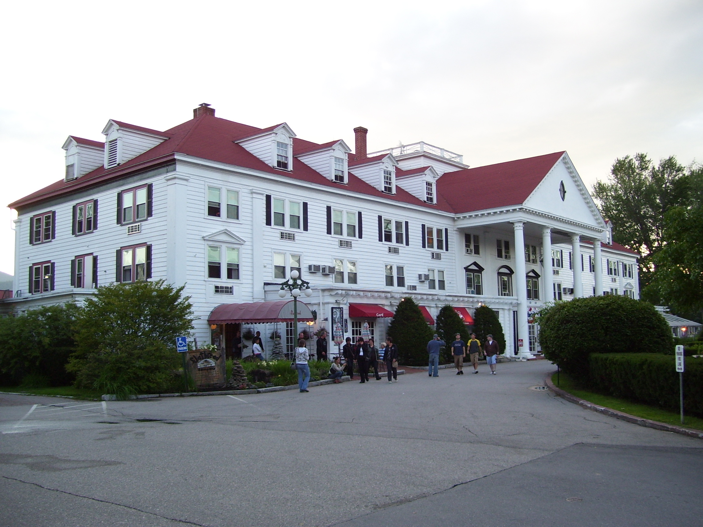 file eastern slope inn 2 north conway new hampshire jpg wikimedia rh commons wikimedia org