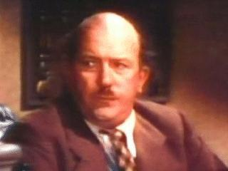 Edgar Kennedy American actor