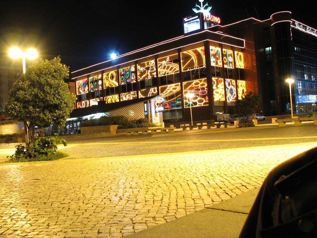 Portugal casino