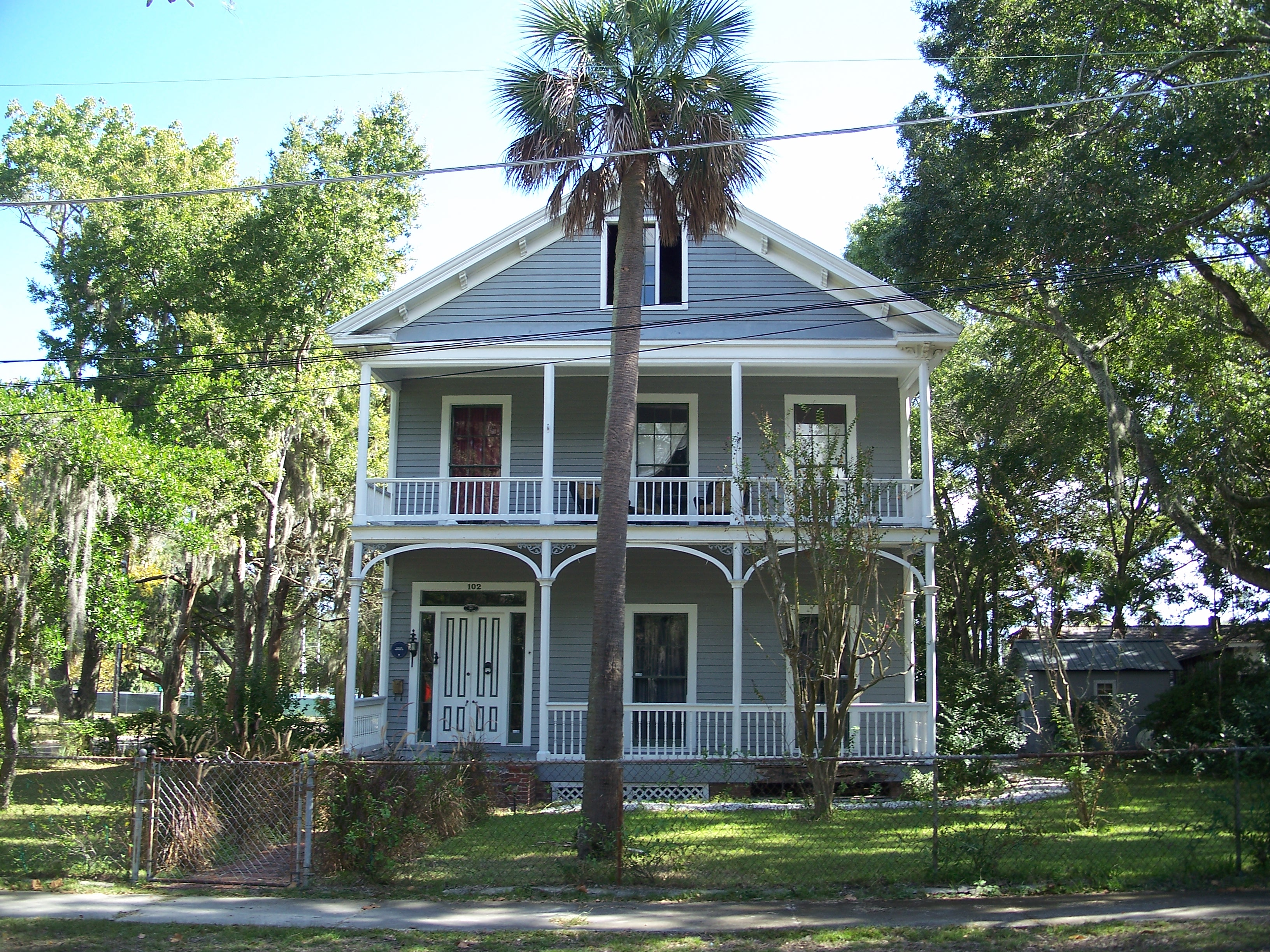 Beautiful building a house in florida 7 fernandina beach for Building a house in florida