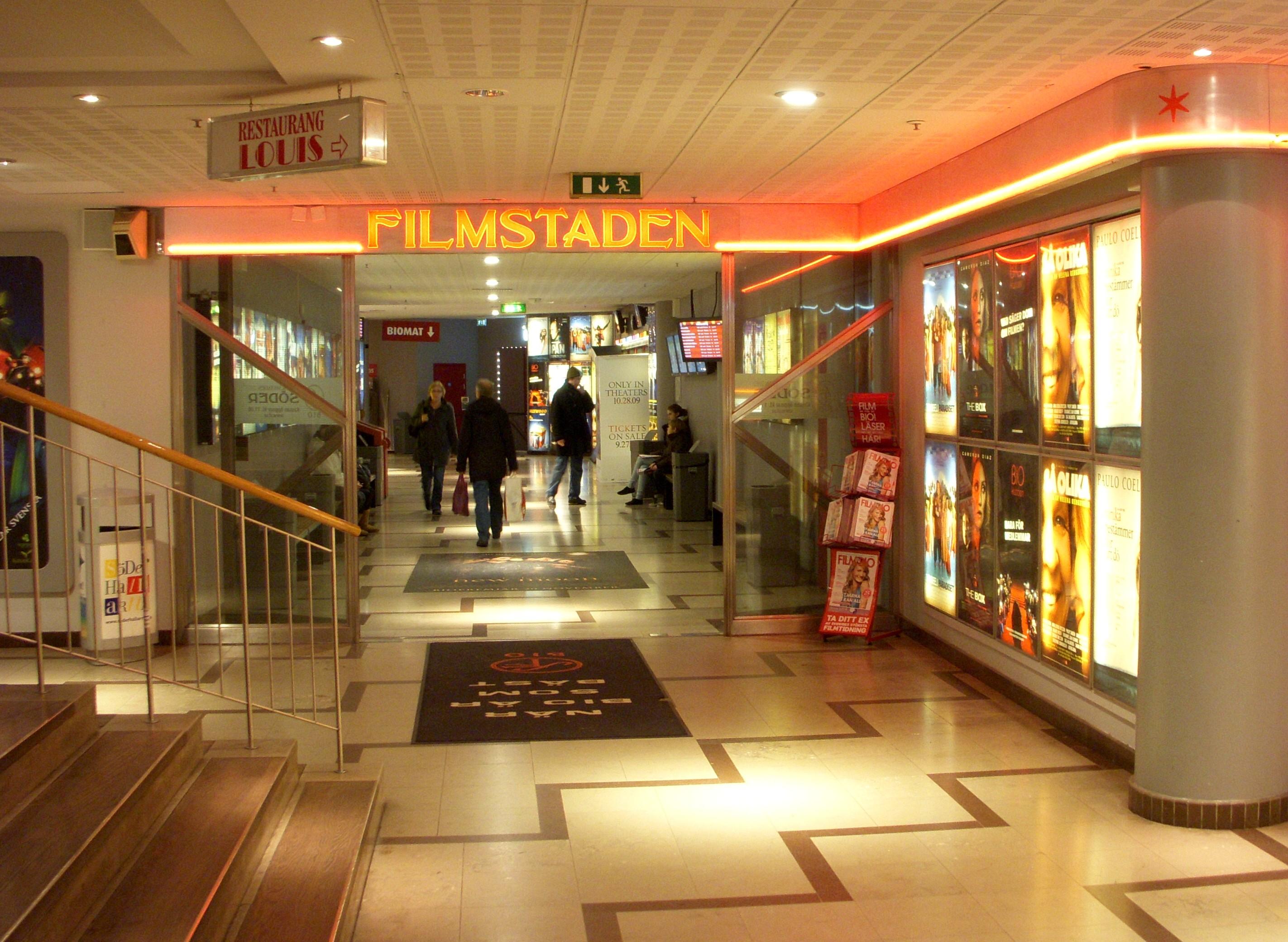 filmstaden söder stockholm