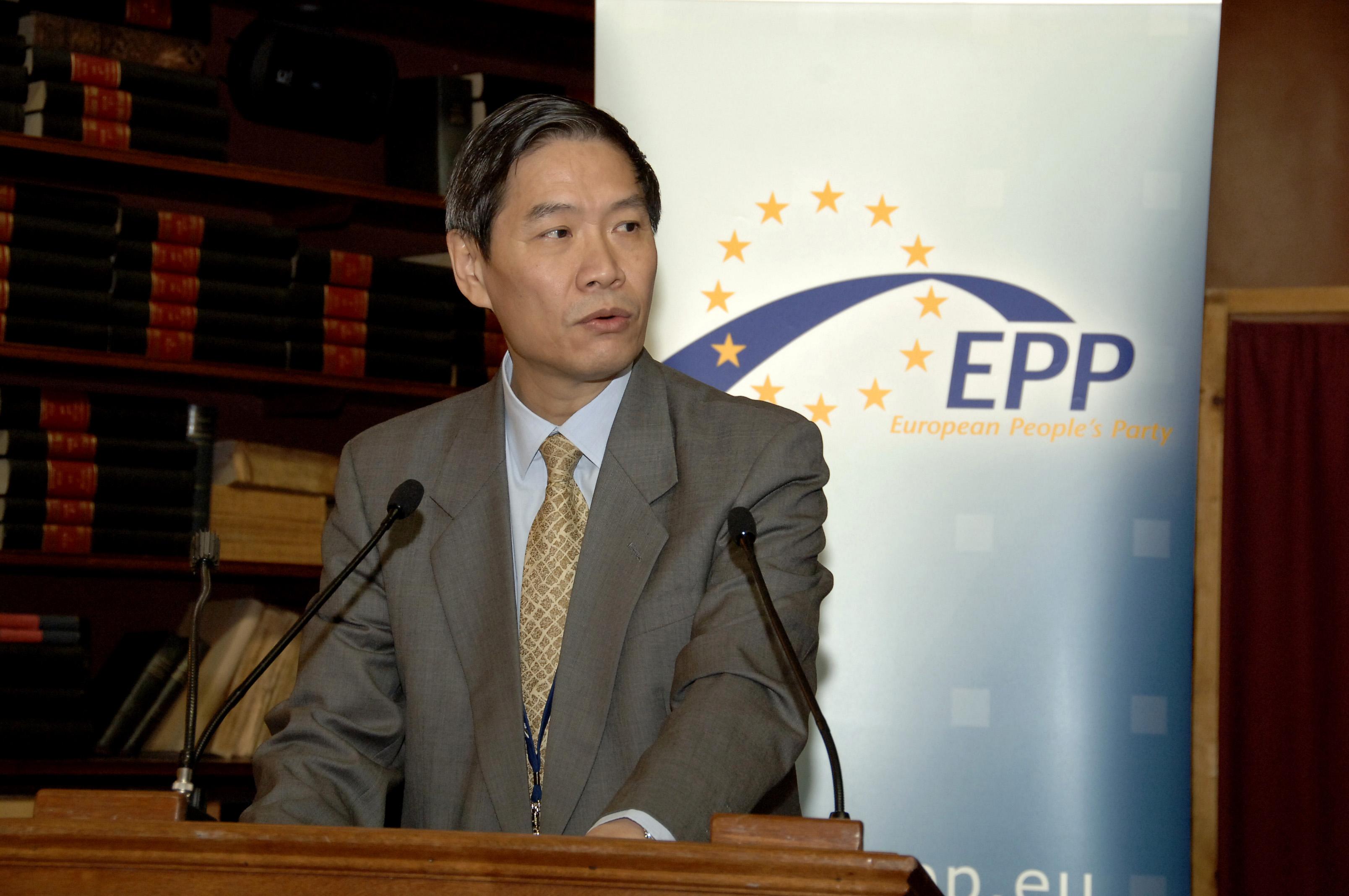 news media and eu china relationship