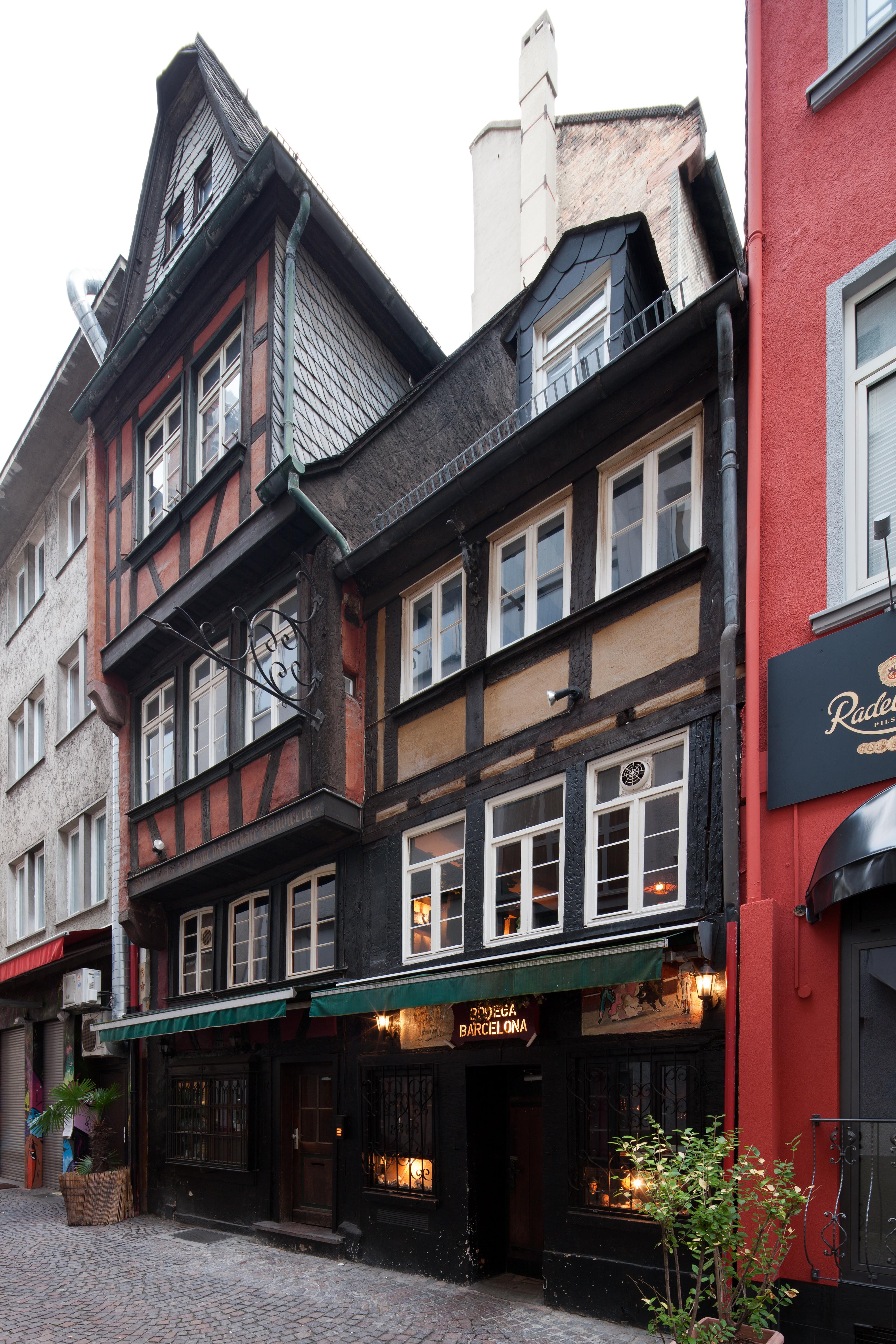 file frankfurt am main kleine bockenheimer strasse 10 12. Black Bedroom Furniture Sets. Home Design Ideas