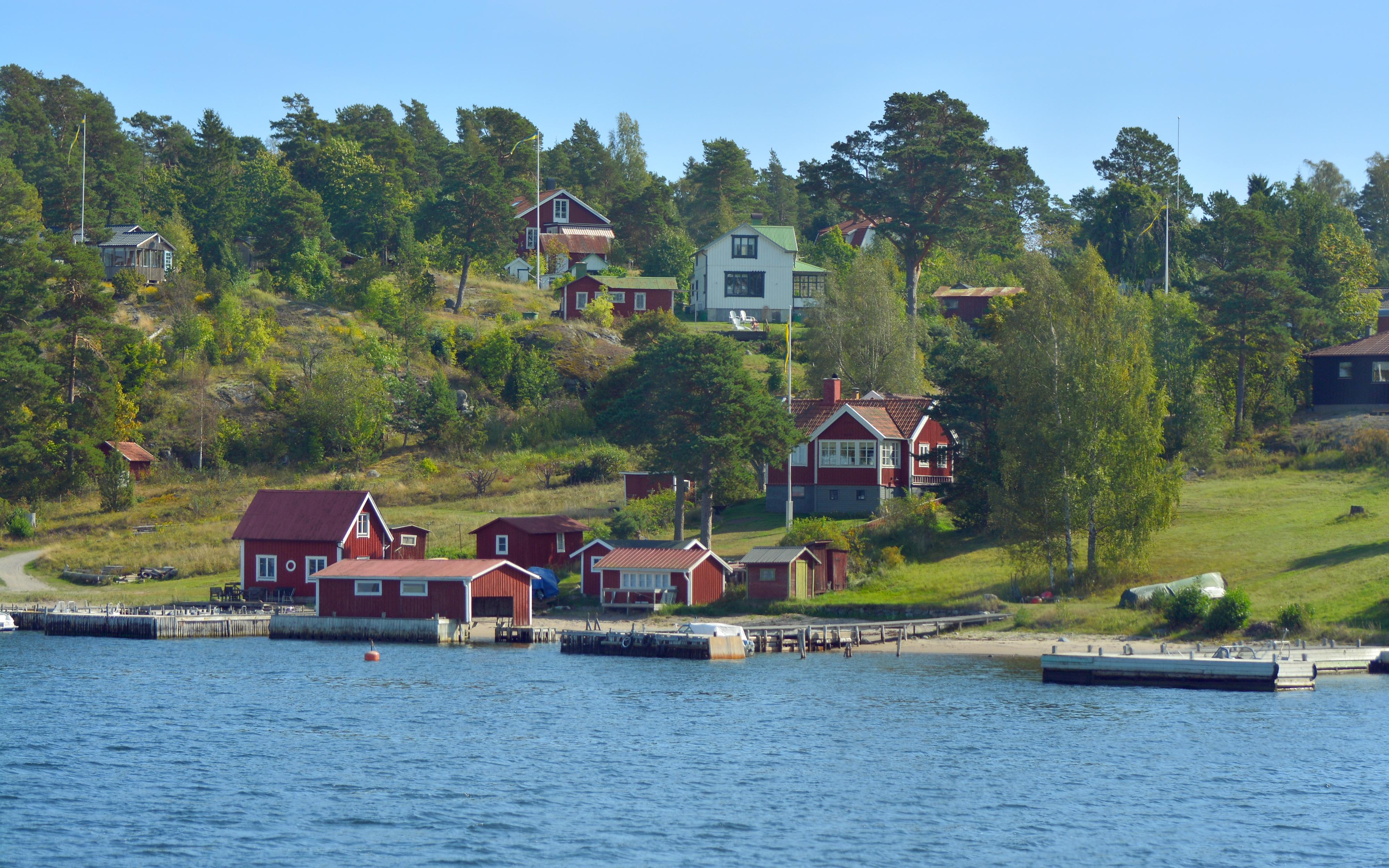 Johanna Lovisa sterman / t.g. Lindholm (hman), Lngvik